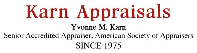 Karn Appraisals